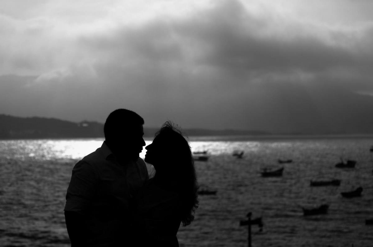 Ensaio Casal em Garopaba: Fá + Vini Ensaio  ensaio casal na praia